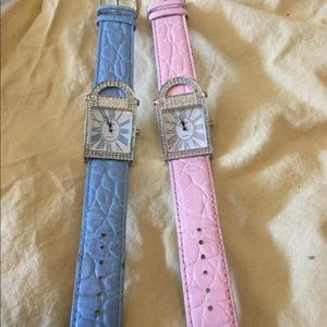 2 watches TODAYS SPECIAL PURCHASE